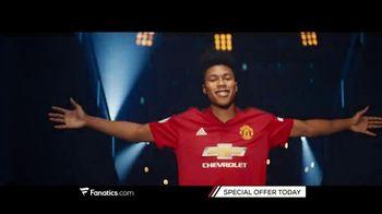 Fanatics.com TV Spot, 'Every Football Club' - Thumbnail 2