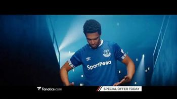 Fanatics.com TV Spot, 'Every Football Club' - Thumbnail 6
