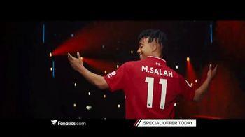 Fanatics.com TV Spot, 'Every Football Club' - Thumbnail 7