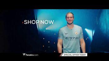 Fanatics.com TV Spot, 'Every Football Club' - Thumbnail 8