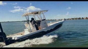 Ranger Boats Bay Ranger 2510 Series TV Spot, 'Legendary Performance'