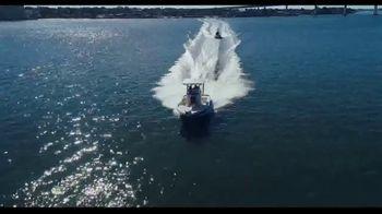 Ranger Boats Bay Ranger 2510 Series TV Spot, 'Legendary Performance' - Thumbnail 1