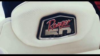 Ranger Boats Bay Ranger 2510 Series TV Spot, 'Legendary Performance' - Thumbnail 3