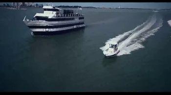 Ranger Boats Bay Ranger 2510 Series TV Spot, 'Legendary Performance' - Thumbnail 5