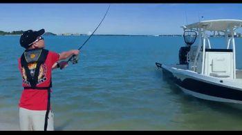 Ranger Boats Bay Ranger 2510 Series TV Spot, 'Legendary Performance' - Thumbnail 7
