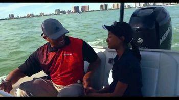 Ranger Boats Bay Ranger 2510 Series TV Spot, 'Legendary Performance' - Thumbnail 8