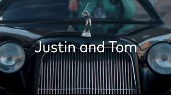 Mastercard TV Spot, 'Tom and Justin Off the Course: Chip In' Feat Tom Watson, Justin Rose - Thumbnail 1
