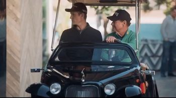 Mastercard TV Spot, 'Tom and Justin Off the Course: Chip In' Feat Tom Watson, Justin Rose - Thumbnail 6