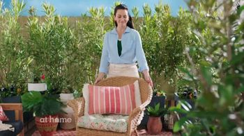 At Home TV Spot, 'Perfect One Patio Chairs' - Thumbnail 7