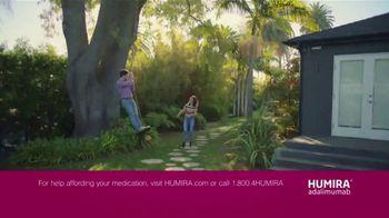 HUMIRA Pen TV Spot, 'Citrate-Free' - Thumbnail 9