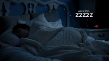 Always Overnight Pads TV Spot, 'Well Rested' - Thumbnail 7
