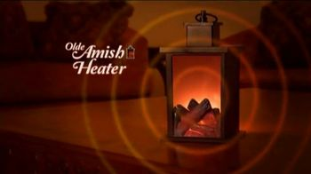 Olde Amish Heater TV Spot, 'Stay Warm' - Thumbnail 2