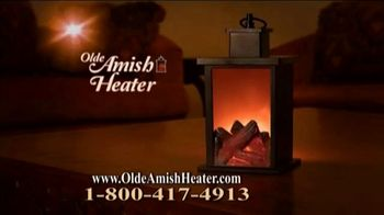 Olde Amish Heater TV Spot, 'Stay Warm' - Thumbnail 8