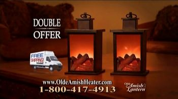 Olde Amish Heater TV Spot, 'Stay Warm' - Thumbnail 9