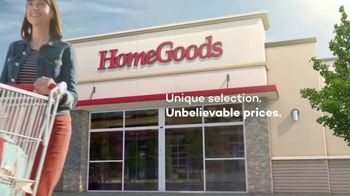 HomeGoods TV Spot, 'Somewhere Amazing' - Thumbnail 10