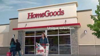 HomeGoods TV Spot, 'Somewhere Amazing' - Thumbnail 8