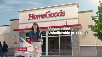 HomeGoods TV Spot, 'Somewhere Amazing' - Thumbnail 9