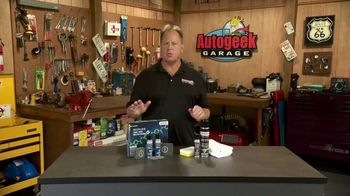 Autogeek.com TV Spot, 'Sonax Ceramic Coating and Polymer Net Shield'