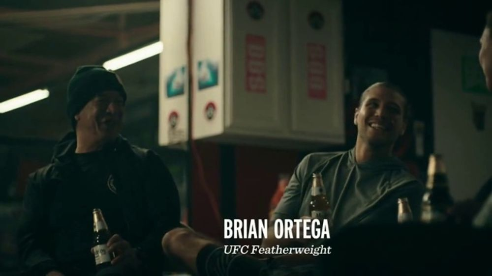 Modelo TV Commercial, 'Fighting for his community With Brian Ortega' Song by Ennio Morricone