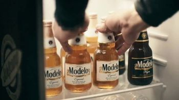 Modelo TV Spot, 'Fighting for his community With Brian Ortega' Song by Ennio Morricone - Thumbnail 1