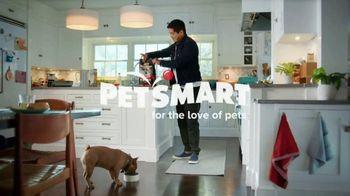 PetSmart TV Spot, 'The Foodie' - Thumbnail 10