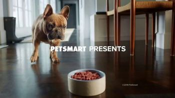 PetSmart TV Spot, 'The Foodie' - Thumbnail 2
