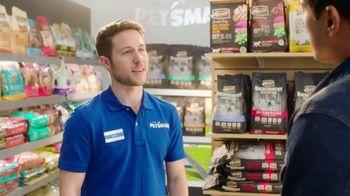 PetSmart TV Spot, 'The Foodie' - Thumbnail 5