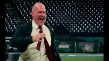 St. Jude Children's Research Hospital TV Spot, '40-Yard Dash: Rich Eisen' - 44 commercial airings