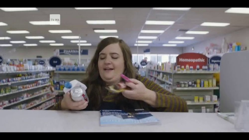 Hulu TV Commercial, 'Shrill' Song by TheUnder & Robyn the Bank - Video
