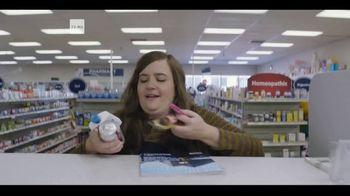 Hulu TV Spot, \'Shrill\' Song by TheUnder & Robyn the Bank