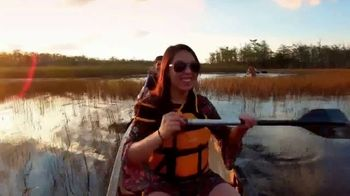 Discover the Palm Beaches TV Spot, 'The Everglades' - 6 commercial airings