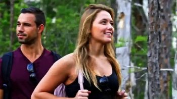 Discover the Palm Beaches TV Spot, 'The Everglades' - Thumbnail 7