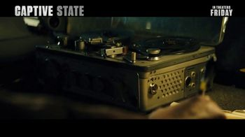 Captive State - Alternate Trailer 18