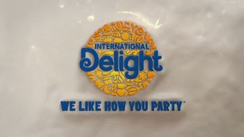 International Delight Peeps TV Spot, 'Candy for Breakfast' - Thumbnail 10