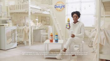 International Delight Peeps TV Spot, 'Candy for Breakfast'