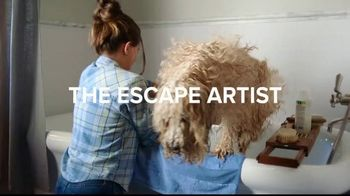 PetSmart TV Spot, \'The Escape Artist\'