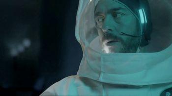 Tukol Max TV Spot, 'Astronauta' [Spanish]