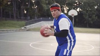 American Cancer Society TV Spot, 'Tobacco Cessation PSA: Going Pro' - Thumbnail 1