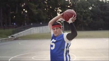 American Cancer Society TV Spot, 'Tobacco Cessation PSA: Going Pro'