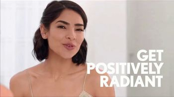 Aveeno Positively Radiant Sheer Daily Moisturizer TV Spot, 'Pure' Featuring Alejandra Espinoza - Thumbnail 1