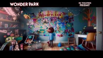 Wonder Park - Alternate Trailer 47