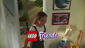 LEGO Friends TV Spot, 'Make it Happen' - Thumbnail 1