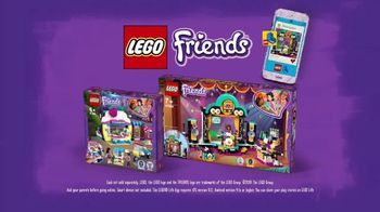 LEGO Friends TV Spot, 'Make it Happen' - Thumbnail 10