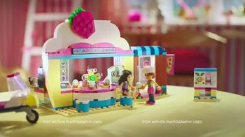 LEGO Friends TV Spot, 'Make it Happen' - Thumbnail 4