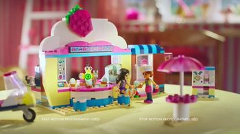 LEGO Friends TV Spot, 'Make it Happen'