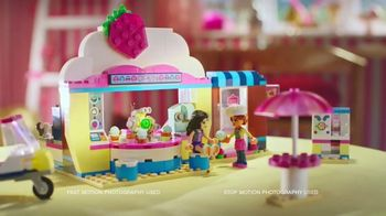 LEGO Friends TV Spot, 'Make it Happen' - Thumbnail 6