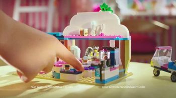 LEGO Friends TV Spot, 'Make it Happen' - Thumbnail 7