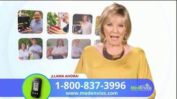 MedEnvios Healthcare TV Spot, 'Atención diabéticos' con Zully Montero [Spanish] - Thumbnail 8