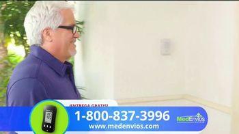 MedEnvios Healthcare TV Spot, 'Atención diabéticos' con Zully Montero [Spanish] - Thumbnail 2
