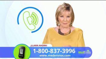 MedEnvios Healthcare TV Spot, 'Atención diabéticos' con Zully Montero [Spanish] - Thumbnail 3